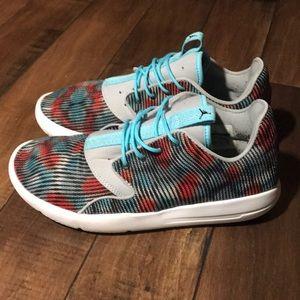 Boys Nike Jordan's Eclipse sneaker